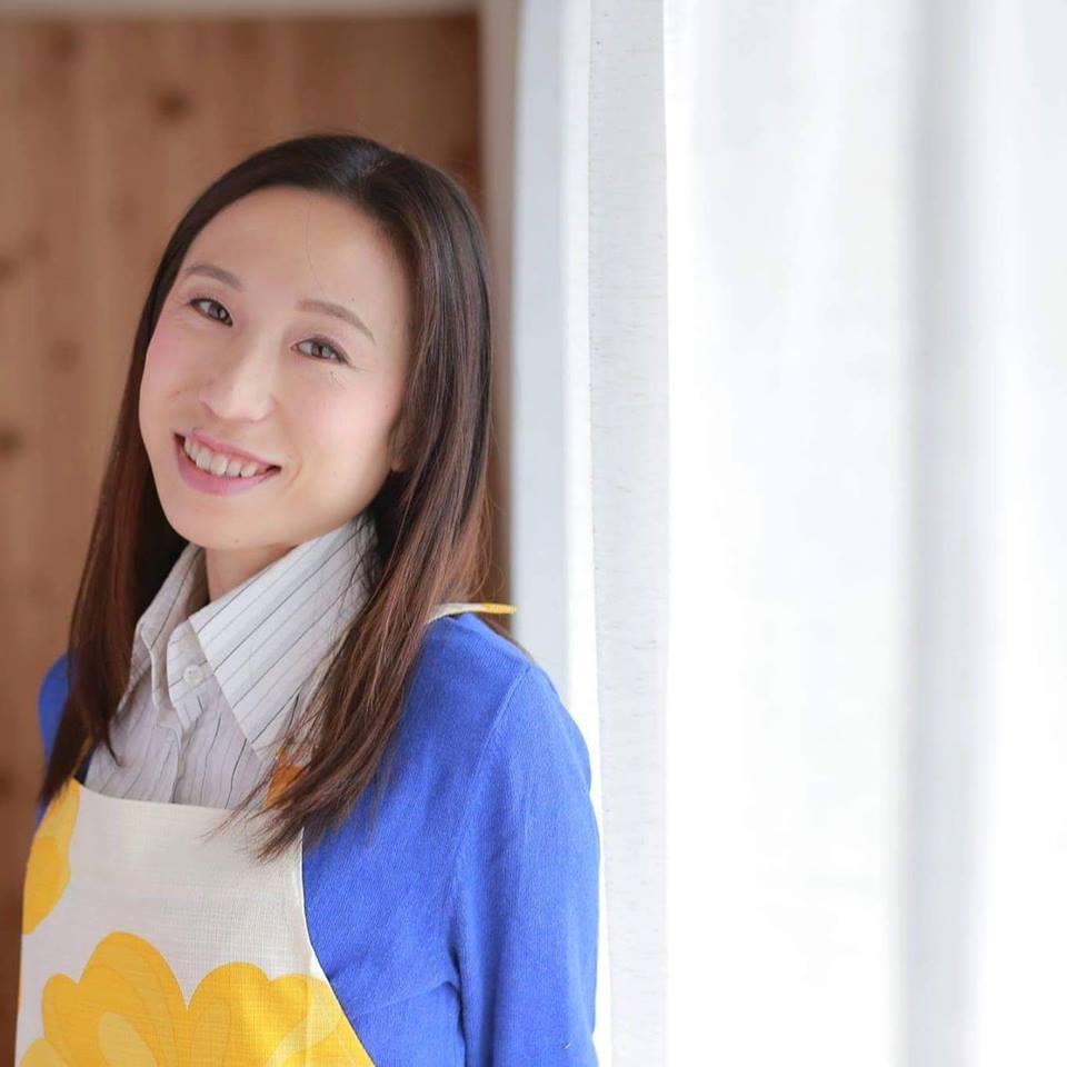 すまいるキッチン 仲谷彩子講師