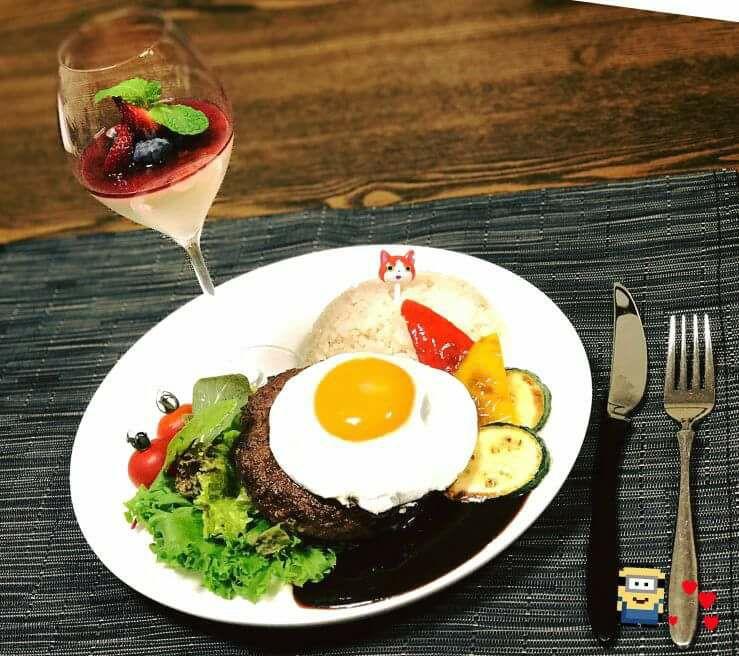 シェフの卵からお料理を学ぼう!