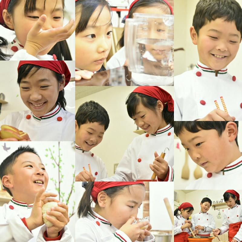【新教室案内!】とことここどもお料理教室体験会のご案内