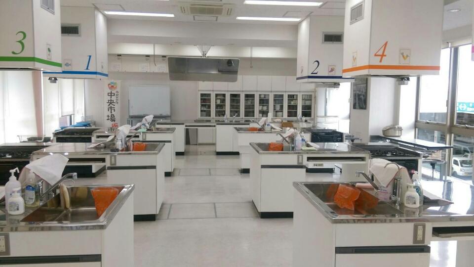 新教室!神戸市中央卸市場でとことここどもお料理教室!