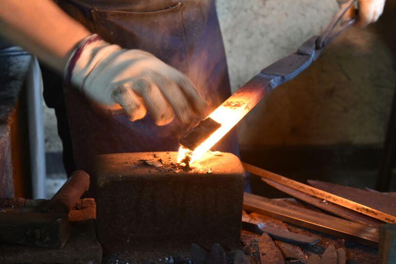 三木の職人が作る「未来の匠Hyogo」は切れ味抜群です!