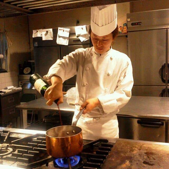 プロから学ぶ!第5弾!オンラインでとことここどもお料理教室!